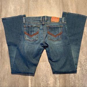 Lucky Brand Sweet Dream Jean Jeans